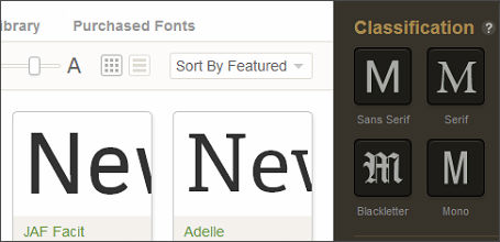Find the best font. Newsletter Plus Software features and main-reasons.